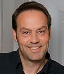 Portrait von Andreas Unterreiner (CEO)