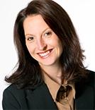 Portrait von Frau Astrid Unterreiner