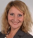 Portrait von Frau Petra Edenhofer