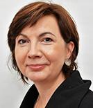 Portrait von Frau Daniela Wolf